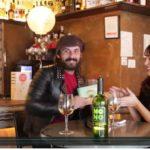 Miguel Campello y el vino