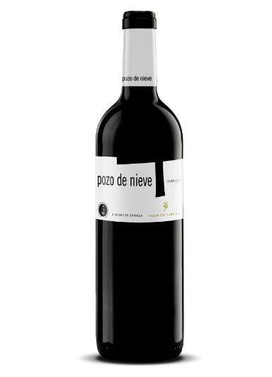 Pozo de Nieve vino tinto joven de Ribera del Duero