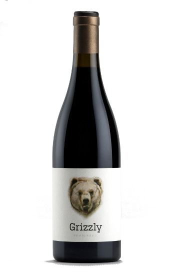 Grizzly vino