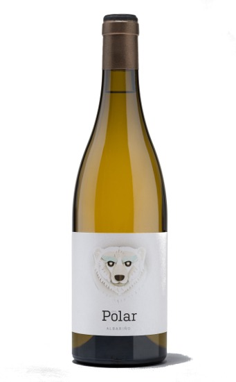 Polar vino