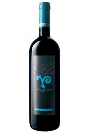Torre de Barreda Syrah es un vino tinto de la tierra de castilla