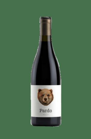 Pardo vino