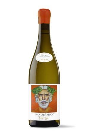 Panorámico Tierroya vino