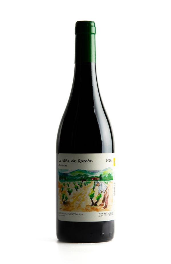 la viña de ramón