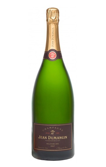 Champagne Jean Dunangin Brut Millesime