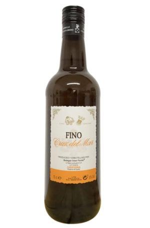 Fino cruz del mar vino