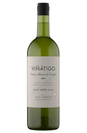 viñatigo listan blanco vino