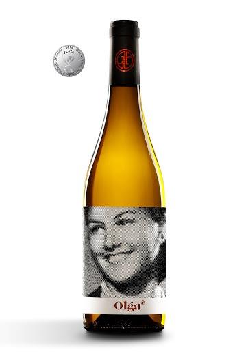 Olga 2009 vino