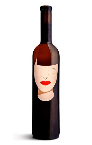 La Pecas vino