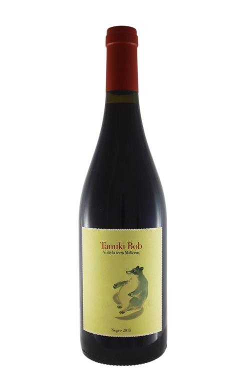 tanuki bob vino mallorca