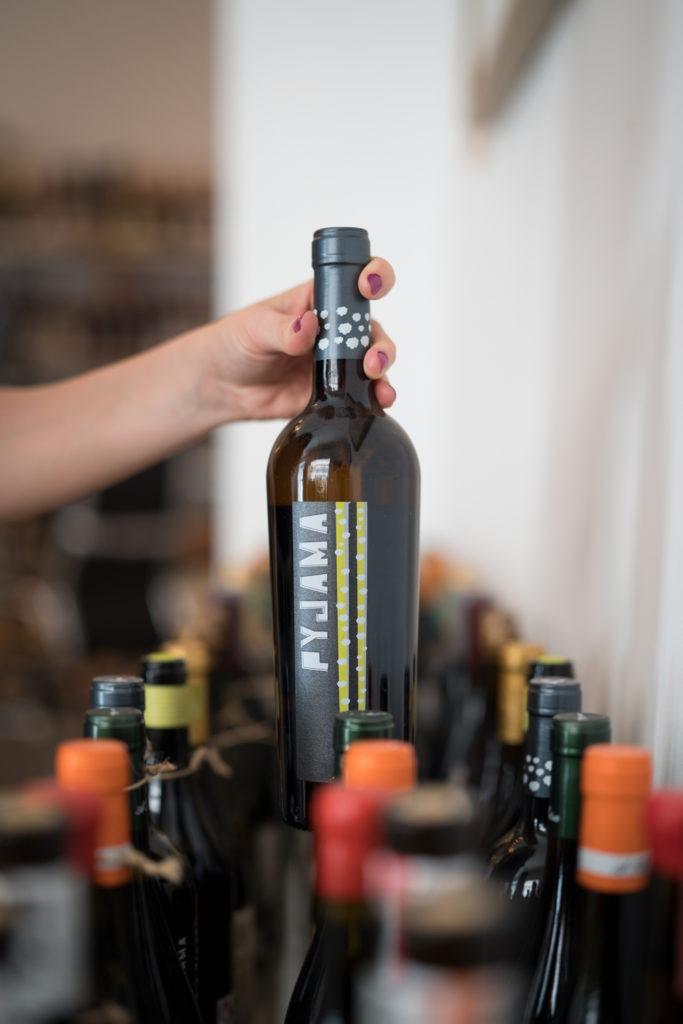 elegir un vino para cada ocasión es fundamental