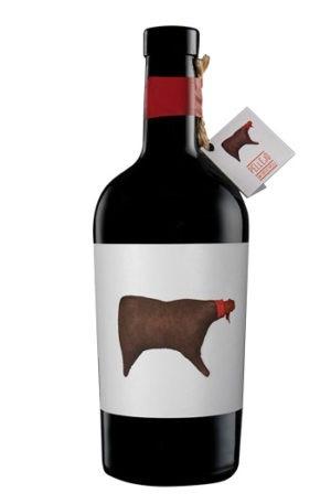 Pellejo es un vino artesanal de Toro