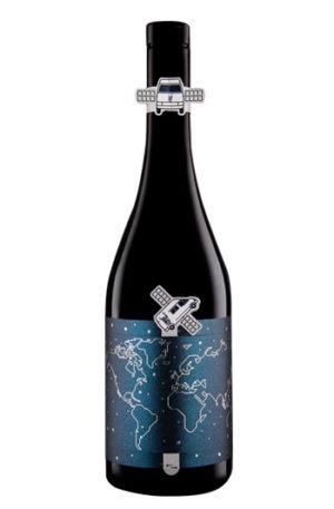 Satélite es un vino artesanal de Toro