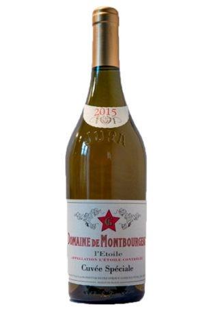 Domaine de Montbourgeau L'Etoile-Cuvée-spéciale-2015