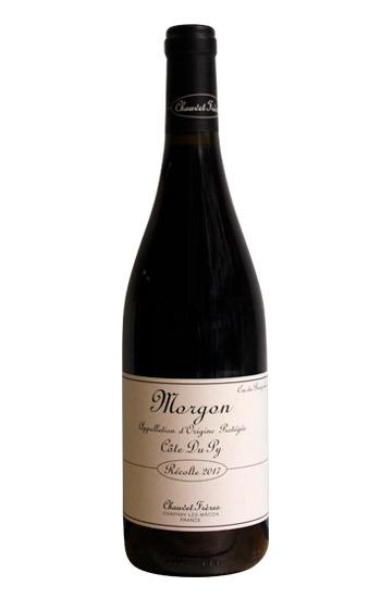 MORGON CHAVET FRÈRES vino francés