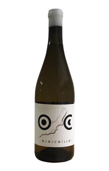 Ojo y Coíllo es un vino bajo velo de flor Montilla-Moriles