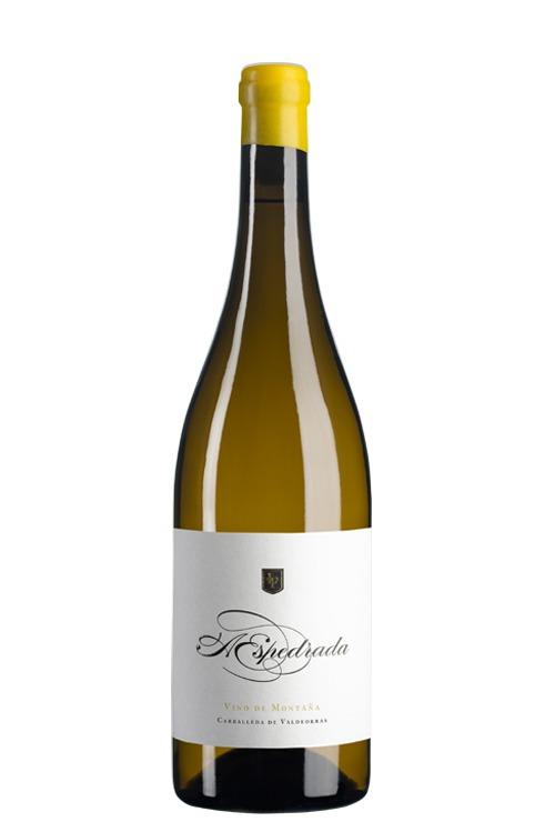 A Espedrada es un vino blanco con barrica Valdeorras