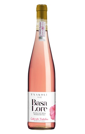 Basalore rose
